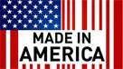 All Gnarly Wraps™ Products are Proudly Made in America